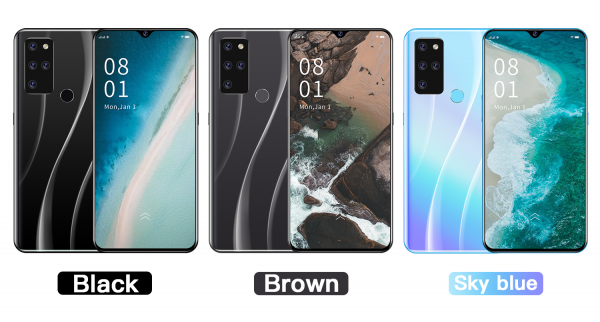 """The best Android Smartphone for 2020 S20U 