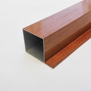 High-quality aluminum for door and window frame materials