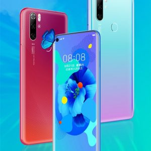 The best cellphone X22 for 2020 | New Android Smartphone | 8+128GB | 8Core | 6.8 inch Full Screen | 13+26MP | 9800mAh | Face ID | 2020 Model | Up to 24 Hour Battery | Black / Sky blue / Red