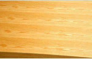 High-end furniture production material smooth fancy plywood