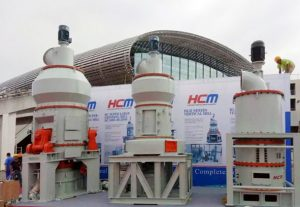 Calcium Hydroxide Production Line, Hydrated Lime Plant