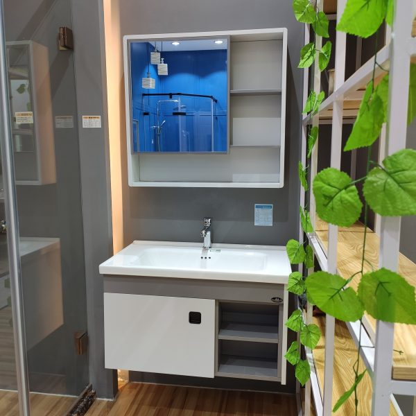 Stainless steel cabinet LM228010