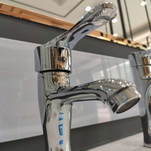 LSN-A2980C family hotel bathroom faucet