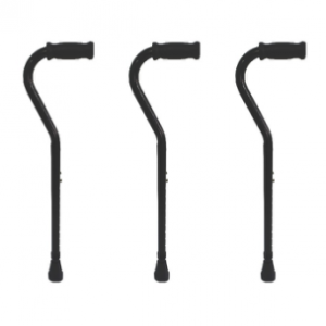 OFFSET CANES STEEL HEAVY DUTY
