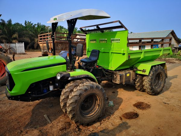 Palm tractor 50HP