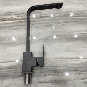 LSN-A4946 Black kitchen household universal faucet