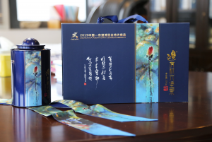 """Qianhe Liubao tea adheres to the cultivation, production and storage of origin, and has won the National Gold Award and special Gold Award for many times, which is synonymous with the quality of Liubao Tea Gold Award. Qianhe tea has been rated as an excellent enterprise in Guangxi food industry from 2012 to 2014, a national quality integrity benchmark enterprise from 2012 to 2015 and a national quality inspection and stable qualified product from 2012 to 2015 by the National Quality Inspection Association, It was rated as the national excellent enterprise of quality and integrity. Qianhe Liubao tea was awarded """"famous brand product of Guangxi"""" and """"famous trademark of Guangxi"""". It was listed in Shanghai equity trading center in December 2014 and was certified as high-quality tea garden in China Tea Expo in 2016."""